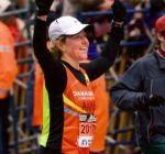 2007年、初めて走った時の写真