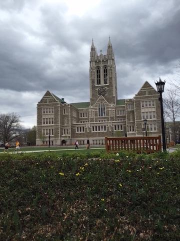 ボストンカレッジ