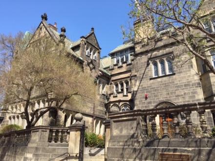 ボストン大学