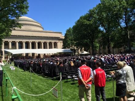 MIT grad